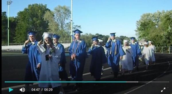 GraduationSlideshow 2