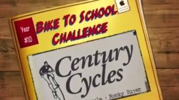 BikeToSchoolVideo2017Kuh