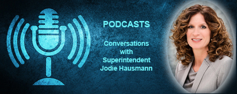 PodcastWithJodieHausmann