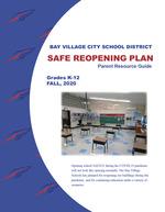 SafeSchoolOpeningParentGuide