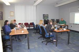TrainingCentralOffice 2