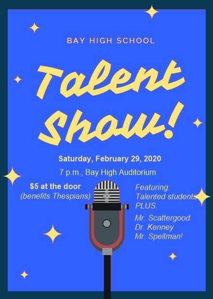 TalentShow022920BHS 2