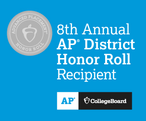 300x250 8th Annual AP District Honor Roll